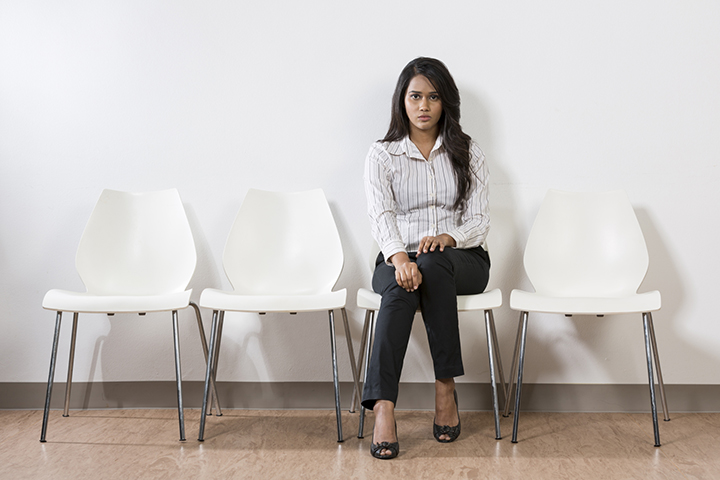 What your Body Language says about you. Some tips for the interview.